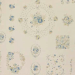 Durham Quilt Panel by Lecien Fabrics 31069-70