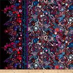 Effervescence by Robert Kaufman AAQ-11209-253 Boysenberry