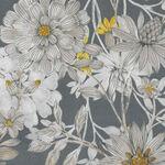 Eliana by Whistler Studios for Windham Fabrics 50767- Grey/Yellow