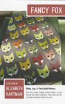 Elizabeth Hartman Fancy Fox Quilt Pattern