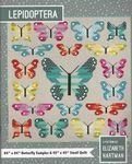 Elizabeth Hartman Lepidoptera Pattern Booklet EH 027