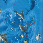 Enchanted Waters by David & Nancy Miller for Elizabeth Studios