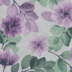 Essence Of Pearl by Maria Kalinowski For Kanvas Fabrics Pattern Tree Blossoms CP