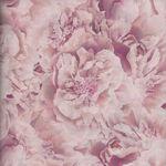 "Everlasting Liberty Tana Lawn  036301119C 53""Width Color Dusky Pinks."