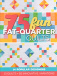 FUN FAT-QUARTER QUILTS  from C&T Publications