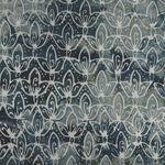 Fern Textiles Batik Code 251Q-1 Grey/Ink