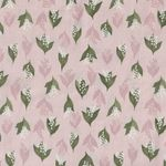 Flo's Wild Flowers Lily Of The Valley from Lewis & Irene FLO11 6053 Color 11