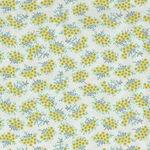 Flour Garden by Linzee McCray for Moda Fabrics M23327 21 Lemon.