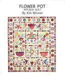 Flower Pot By Kim McLean