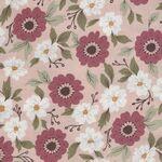 Folktale by Lella Boutique for Moda Fabrics M5120-12 Pink.
