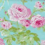 Free Spirit Presents Charlotte by Tanya Whelan Shabby Chic PWTW 143 Blue