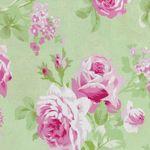 Free Spirit Presents Charlotte by Tanya Whelan Shabby Chic PWTW 143 Green