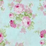 Free Spirit Presents Charlotte by Tanya Whelan Shabby Chic PWTW 144 Blue