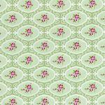 Free Spirit Presents Charlotte by Tanya Whelan Shabby Chic PWTW 146 Green