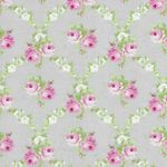 Free Spirit Presents Charlotte by Tanya Whelan Shabby Chic PWTW 148 Gray