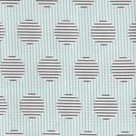 Free Spirit Presents SUGAR  Parallel Dots PWEM099 Colour Blueb.