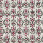 "French Stof Agathe Impressions De Nature 64""(160cms) Wide Cotton Fabric 600"