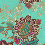 Fusion Marrakesh from Art Gallery Fabrics FUS-M-2000 Exotic Flora