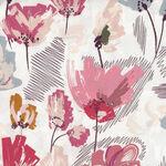 Fusion Rosewood from Art Gallery Fabrics FUS-RW-1903 Wild Beauty