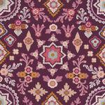 Fusion Rosewood from Art Gallery Fabrics FUS-RW-1907 Aloha Spirit