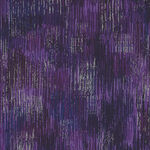 Fusions Brushwork From Robert Kaufman SRKM-18059-6 Purple.