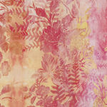 Garden Of Dreams Digital Fabric by Jason Yenter 1JYL Color 2 In The Beginning