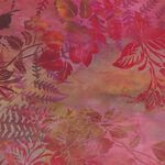 Garden Of Dreams Digital Fabric by Jason Yenter 1JYL Color 1 In The Beginning