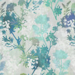 Garden Of Dreams Digital Fabric by Jason Yenter 5JYL Color 2 In The Beginning