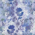 Garden Of Dreams Digital Fabric by Jason Yenter 5JYL Color 3 In The Beginning