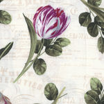 Garden View by Lisa Audit for Wilmington Prints 86330 col 178