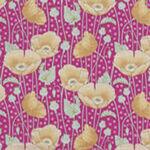 Gardenlife by Tilda Poppies Pink 100403