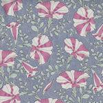 Gardenlife by Tilda Striped Petunia Blue 100416