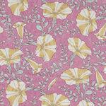 Gardenlife by Tilda Striped Petunia Pink 100405
