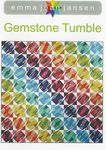 Gemstone Tumble Pattern by Emma Jean Jansen