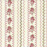 Gentle Garden Flannel Fabric by Henry Glass & Co. Pattern F8285-40