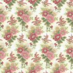 Gentle Garden Flannel Fabric by Henry Glass & Co. Pattern F8289-40