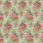 Gentle Garden Flannel Fabric by Henry Glass & Co. Pattern F8289-63