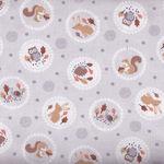 Gentle Gardens for StudioE Fabrics 3044-99