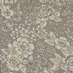 Good Taste from Cosmo Textiles KP9065 col 5B Grey.