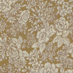 Good Taste from Cosmo Textiles KP9065 col 5A Mustard.