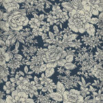 Good Taste from Cosmo Textiles KP9065 col 5E Navy.