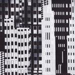 Graphix by Kanvas 08088 Skyscrapers-C col 12