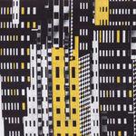 Graphix by Kanvas 08088 Skyscrapers-C col 33
