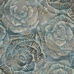 HANDPAINT BALI COTTON FABRIC BY HOFFMAN