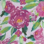 Hampton Garden by Lila Tueller For Riley Blake Designs C9440 Color Lavender.
