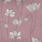 Handworks Japanese Cotton By Maya Ootani SL10236S Colour B Pink