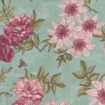 Harmony byCheri Strole for Northcott fabrics