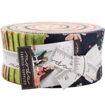 Harper's Garden Jelly Roll by Sherri & Chelsi for  Moda Fabric 37570JR.