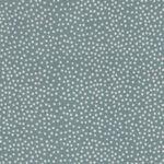 Heartstrings By Natalie Bird For Devonstone Fabrics DV3405 Dusty Blue.