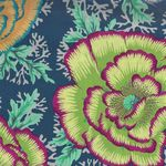 Henley by Phillip Jacobs for Rowan Fabrics PWP J078 Midnight